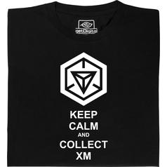 Ingress Keep Calm T-Shirt