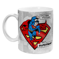 DC Comics Mugs