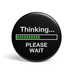 Geek Pin Thinking