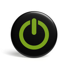 Geek Pin Power