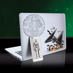 Star Wars Rogue One Gadget Decals
