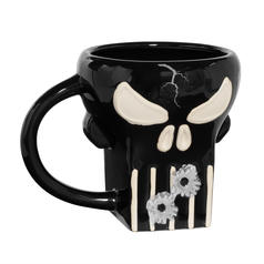 Marvel Punisher 3D Mug
