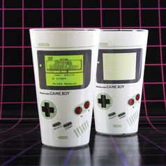 Nintendo Game Boy Colour Changing Glass