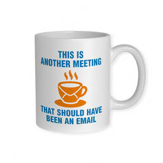 Taza Another meeting