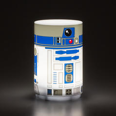 Minilampara Star Wars R2-D2
