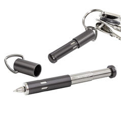 Telescopic Key Ring Pen