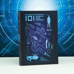 Ready Player One Notebook \