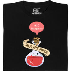 Selfcare Potion T-Shirt