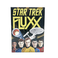 Fluxx Card Game - Star Trek Edition