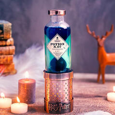Harry Potter Tea Light Lava Lamp
