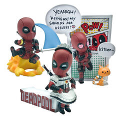 Marvel Minis Deadpool