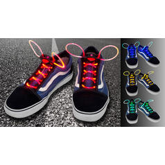 Cordones para zapatillas con luces LED