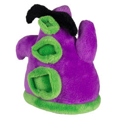 Purple Tentacle Plush