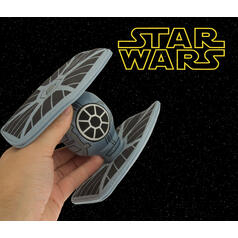 Peluche TIE Fighter de Star Wars
