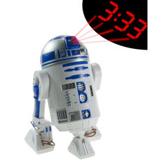 Despertador R2D2 de Star Wars