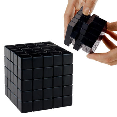 blank magic cube getdigital. Black Bedroom Furniture Sets. Home Design Ideas